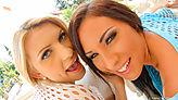 Maria Fiori & Karina Grand screenshot #96