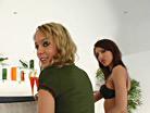 Angelica & Anne screenshot #3