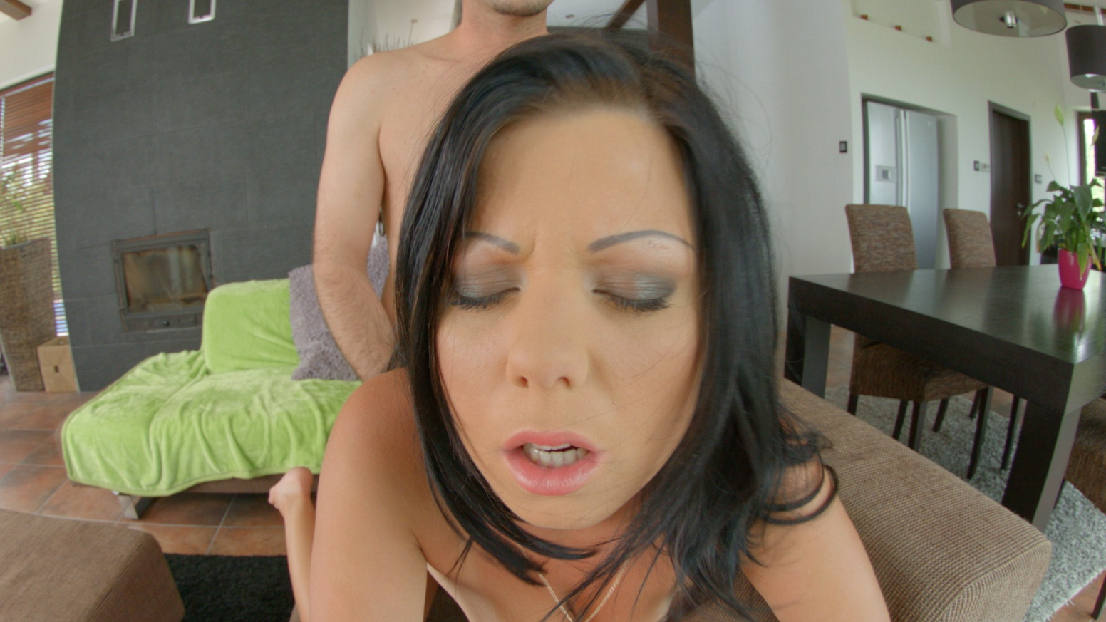 Prime cups claudia hot gets her big titties creamed 9
