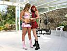 Karin & Rose screenshot #1