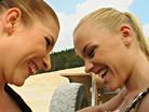 Brittney & Stefani screenshot #21
