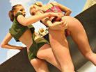 Brittney & Stefani screenshot #26