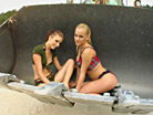 Brittney & Stefani screenshot #3