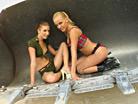 Brittney & Stefani screenshot #4