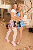Angelina & Jaqueline pic #3