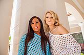Maria Fiori & Karina Grand pic #2