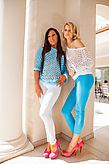 Maria Fiori & Karina Grand pic #3
