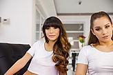 Mona Kim & Jenny Glam pic #2