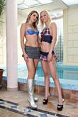 Brenda & Britney pic #2