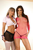 Candy C & Anabel pic #1