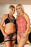 Candy & Chaya pic #4