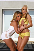 Carla & Caty pic #3