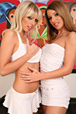 Debbie W & Stella D pic #2