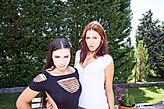 Meg & Mira pic #2
