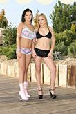 Georgiana & Jasmine pic #1