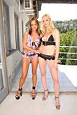 Ivy & Roxy Rockat pic #3