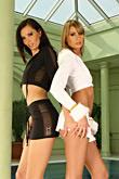 Kate & Alexandra G pic #2