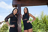 Adriana & Rozalina pic #1