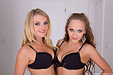 Katarina & Jemma pic #1