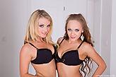 Katarina & Jemma pic #2
